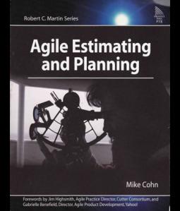 AgileEstimationAndPlanning