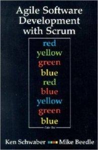 AgileSoftwareDevelopmentWithScrum