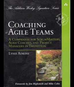 CoachingAgileTeams